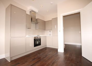Thumbnail 1 bed flat for sale in Flat 9 Swan House, The Embankment, Bedford