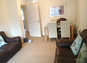 Thumbnail 2 bed flat to rent in Haden Hill, Wolverhampton
