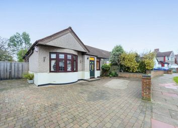 Thumbnail 3 bedroom semi-detached house for sale in Blenheim Road, Sidcup