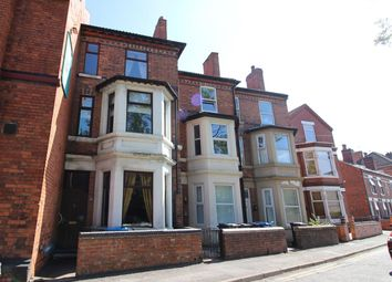 Thumbnail 4 bed terraced house for sale in Station Street, Ilkeston