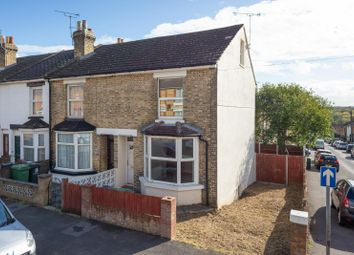 Thumbnail 2 bed end terrace house for sale in Milton Street, Maidstone