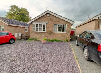 Thumbnail 2 bed bungalow for sale in Park Avenue, Darley Dale, Matlock