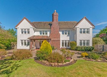 Thumbnail 6 bed detached house for sale in Ashtead, 89 Hepburn Gardens, St Andrews