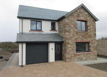 Thumbnail 5 bed detached house for sale in Wilson Farm Close, Dearham, Maryport