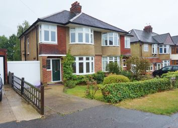 Thumbnail 3 bedroom property to rent in Forest Edge, Buckhurst Hill, Essex
