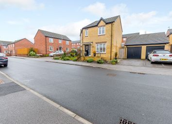 Thumbnail 3 bed detached house for sale in Bluebell Bank, Barnsley
