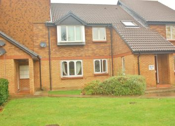 Thumbnail 2 bed flat to rent in Shelley Way, Colliers Wood, London