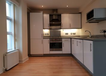Thumbnail 2 bed flat to rent in Mill West, Sowerby Bridge