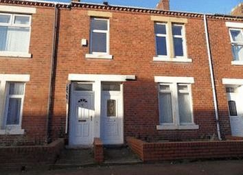 Thumbnail 2 bed flat to rent in George Street, Pelaw, Gateshead