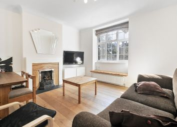 Thumbnail 3 bed flat for sale in Haverstock Hill, London