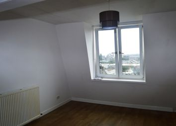 Thumbnail 2 bedroom flat to rent in 1/2 Rose Street (Top Right), Dunfermline, Fife