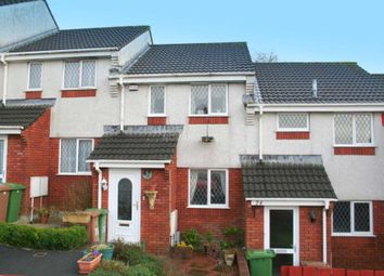 Thumbnail 2 bedroom terraced house to rent in Westbury Close, Whitleigh