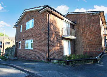 Thumbnail 1 bed flat for sale in Swan Street, Alvechurch, Birmingham