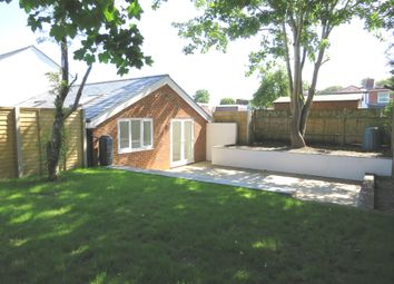 Thumbnail 2 bed bungalow for sale in High Street, West End, Southampton