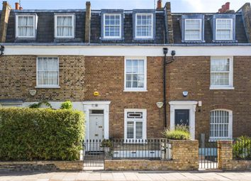 Thumbnail 4 bed property for sale in Battersea Church Road, London