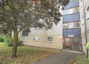 Thumbnail 2 bed flat for sale in Carnoustie Crescent, East Kilbride, Glasgow