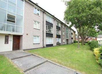 Thumbnail 1 bedroom flat for sale in Heathfield Court, Slim Road, Huyton, Liverpool