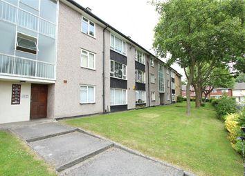 Thumbnail 1 bedroom flat for sale in Heathfield Court, Slim Road, Huyton, Liverpool