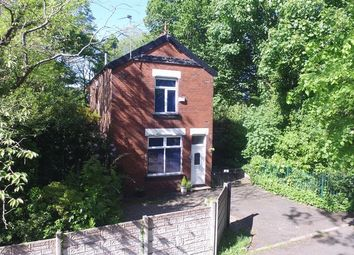 Thumbnail 3 bedroom detached house for sale in Hawthorne Road, Rumworth Park Gate House, Deane, Bolton, Lancashire.