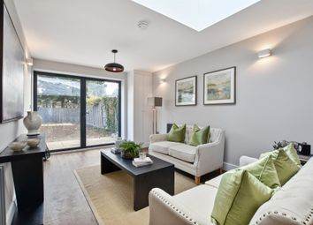 Thumbnail 3 bed flat for sale in Woodside Green, London