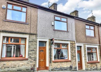 Thumbnail 2 bed terraced house for sale in Olivant Street, Burnley, Lancashire