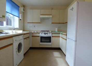Thumbnail 3 bed town house to rent in Farndale Close, Leicester