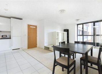 Thumbnail 2 bed flat to rent in The Sphere, Hallsville Road, London