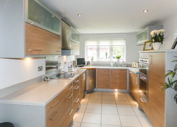 4 bed detached house for sale in St. Josephs Close, Liverpool L36