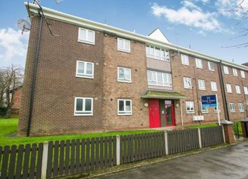 Thumbnail 2 bed flat for sale in Delamere Road, Handforth, Wilmslow