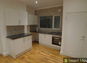 Thumbnail 1 bed bungalow to rent in Walkers Court, London Street, Whittlesey, Peterborough, Cambridgeshire.