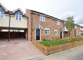 Thumbnail 3 bed terraced house for sale in Panfield Lane, Braintree