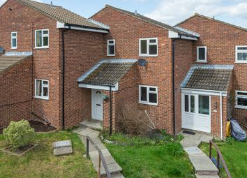 Thumbnail 2 bedroom terraced house to rent in Goudhurst Close, Canterbury