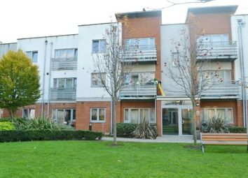 Thumbnail 2 bed flat to rent in Cannock Court, 3 Hawker Place, Walthamstow