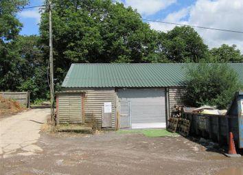 Thumbnail Light industrial to let in Elmhurst Lane, Slinfold, Horsham