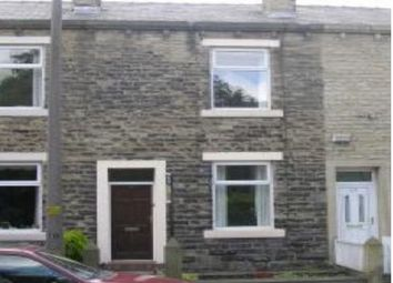 Thumbnail 2 bed terraced house for sale in Bolton Road, Bury, Greater Manchester