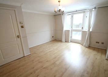 Thumbnail 1 bed flat to rent in Croftongate Way, London