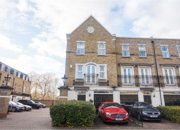 Thumbnail 4 bed town house for sale in St. Martins Lane, Beckenham