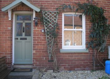 Thumbnail 3 bedroom terraced house to rent in York Road, Seaton