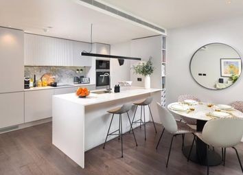 Thumbnail 2 bed flat for sale in Belvedere Row, White City Living, White City