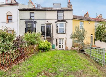 3 bed town house for sale in Primrose Terrace, Shrubbery Road, Gravesend DA12