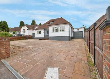Thumbnail 4 bed bungalow for sale in Hillside, Banstead