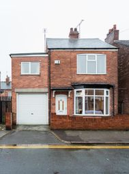 Thumbnail 4 bedroom detached house for sale in Newstead Street, Hull