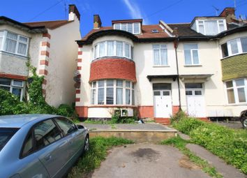 Thumbnail 2 bed flat to rent in Britannia Road, Westcliff-On-Sea