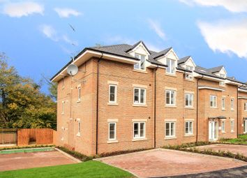 Thumbnail 2 bed flat for sale in Plot 2, Waverley Green, St Albans.