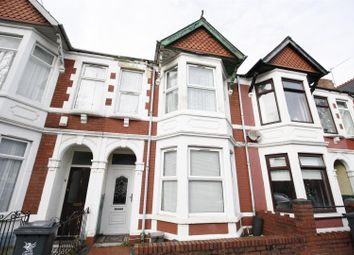 Thumbnail 5 bedroom property to rent in Australia Road, Heath, Cardiff
