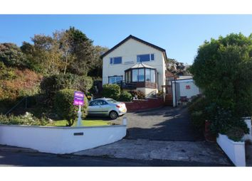 Thumbnail 5 bed detached house for sale in Turkey Shore Road, Holyhead