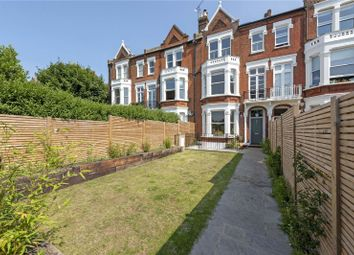 Clapham Common North Side, London SW4. 6 bed terraced house for sale