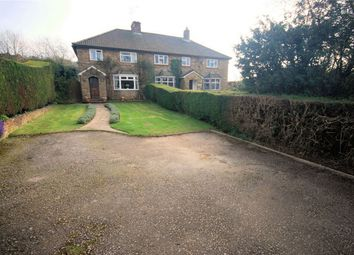 Thumbnail 4 bedroom semi-detached house for sale in Frith Hill, South Heath, Buckinghamshire