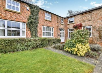 Thumbnail 3 bed terraced house for sale in The Courtyard, Dinsdale Park, Middleton St George, Darlington