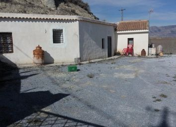Thumbnail 2 bed property for sale in Baza, Granada, Spain